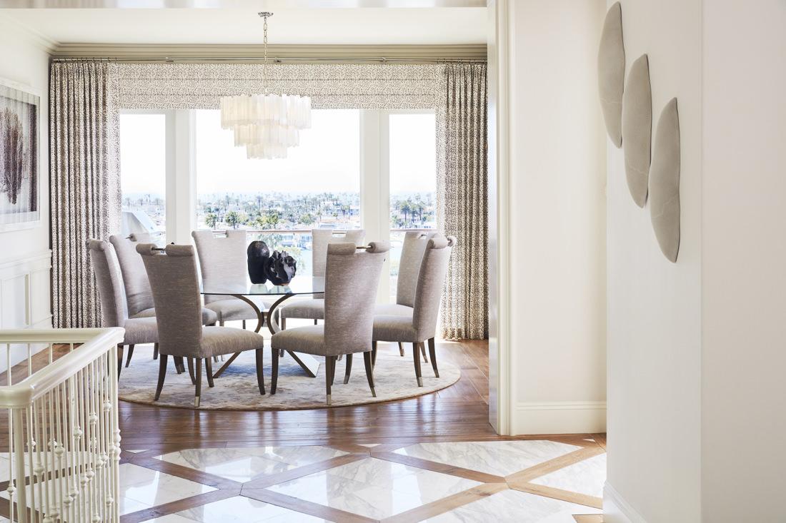 Elegant SoCal Beach Residence